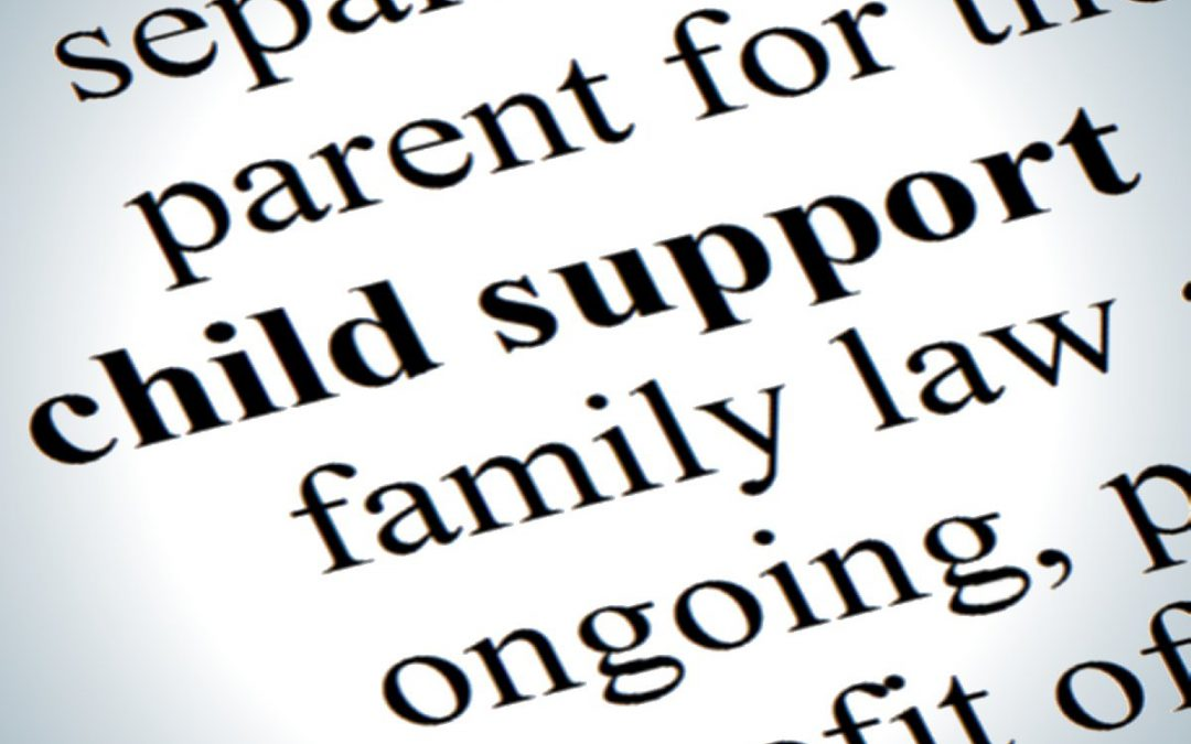 Child support when the child has withdrawn from parental control