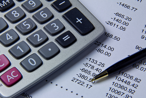 The Importance of Financial Disclosure