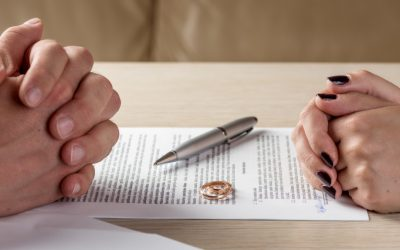 What's Mine Is Yours – the art of negotiating a fair marital separation agreement